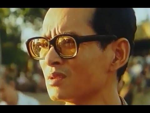 Thailand trauert um König Bhumibol 2