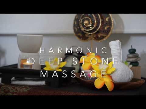 Harmonic Deep Stone Massage @ The One Thai Massage in Leinfelden bei Stuttgart