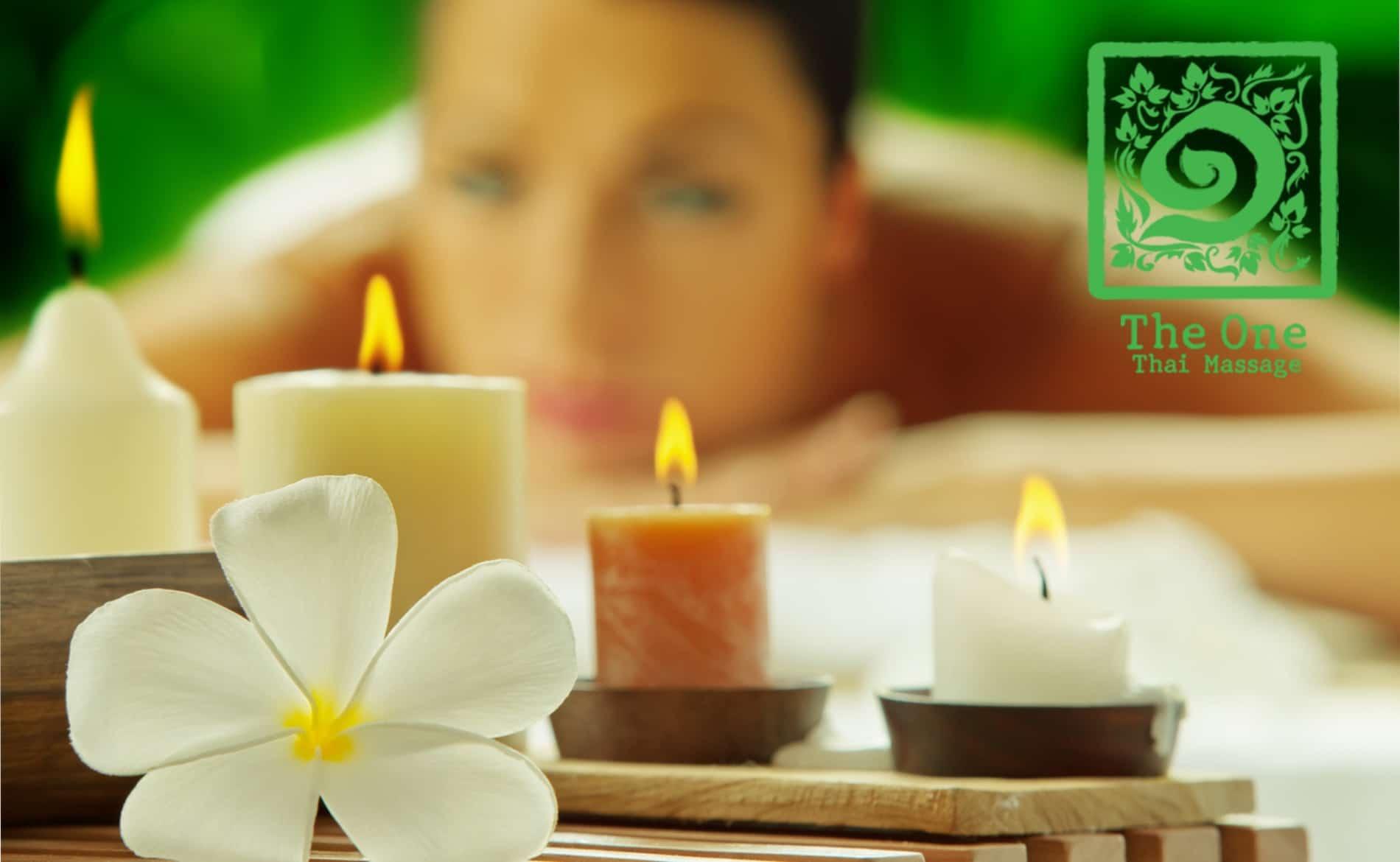 The One Thai Massage Thaimassage Dein Ort zum Wohlfühlen, Entspannen, Balance finden. Wecke deine innere Kraft.