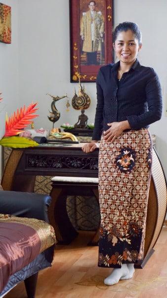 The One Thai Massage