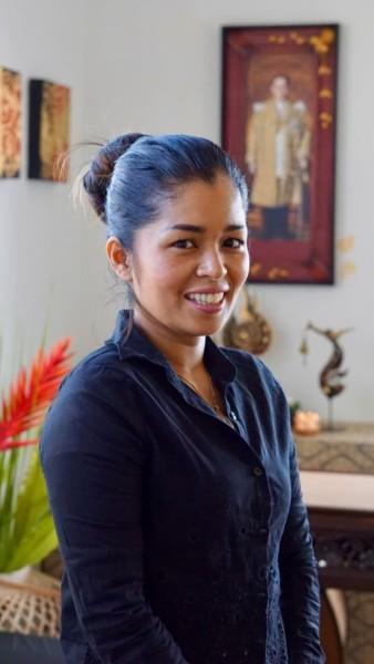 Wanrawee von The One Thai Massage