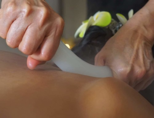 Neu & Exklusiv: Die Harmonic-Deep-Stone Massage