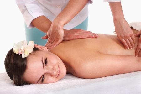 Thaimassage bei Stuttgart in The One Thai Massage mit 4-Hand Massage