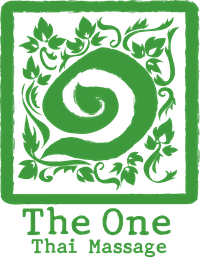 The One Thai Massage Retina Logo